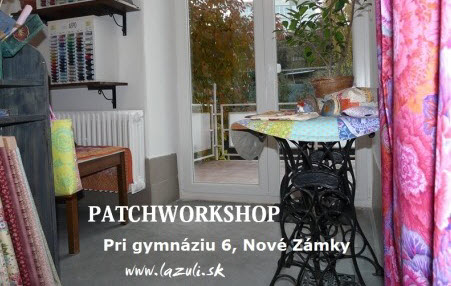 patchworkshop